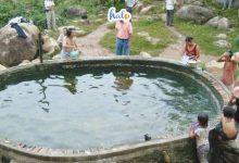 Photo of Thư giãn tại suối nước nóng Đam Rông nổi tiếng Lâm Đồng