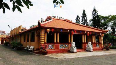 Photo of Khám phá Đình Thần Thắng Tam – điểm đến tâm linh ở Vũng Tàu