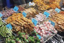Photo of 'Càn quét' 1001 quán đồ nướng Sapa ngon bá cháy