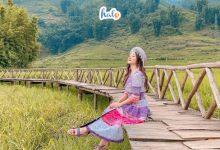 Photo of Lưu gấp bí kíp du lịch Sapa giá rẻ chi phí thấp ÍT NGƯỜI BIẾT