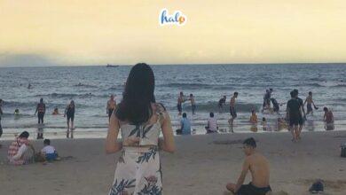 Photo of 'Quẩy' tưng bừng khu du lịch biển Đông hot nhất Vũng Tàu
