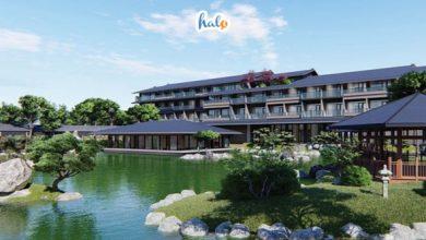 Photo of Review Kawara Mỹ An Onsen Resort, khu nghỉ dưỡng đậm chất Nhật Bản trong lòng Cố Đô