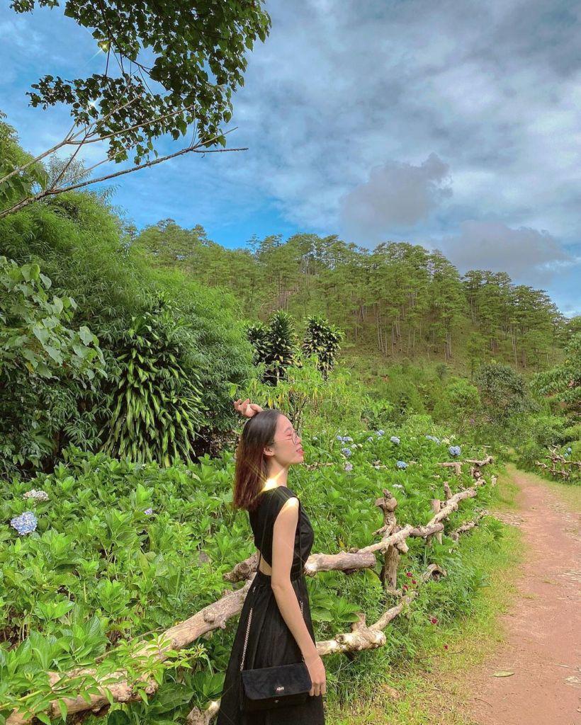 kham pha lang cu lan