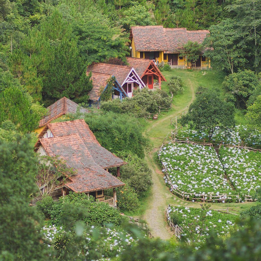 5 Điểm du lịch mới ở Đà Lạt nổi tiếng
