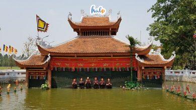 Photo of Làng rối nước Đào Thục ở đâu? Tìm hiểu nghề múa rối truyền thống Đào Thục