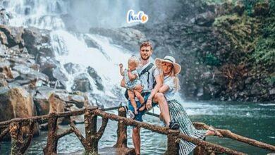 Photo of Kinh nghiệm đi khu du lịch Dambri ngắm thác hùng vĩ