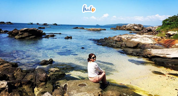 Photo of Bí kíp du lịch mũi Gành Dầu ai cũng 'cần phải' học thuộc lòng