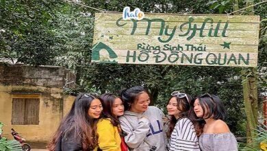 """Photo of Set kèo rủ hội bạn đến My Hill Sóc Sơn lập team """"oanh tạc"""" cực đã"""