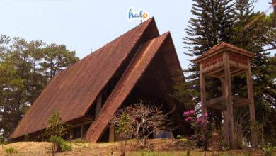 Photo of Có gì đặc biệt trong kiến trúc của nhà thờ Cam Ly ở Đà Lạt?