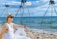 """Photo of Sunset Sanato beach Club – Điểm ngắm hoàng hôn cực """"chill"""" ở Phú Quốc"""