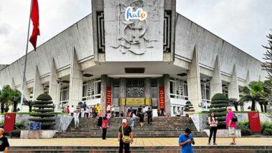 Photo of Ghé thăm bảo tàng Hồ Chí Minh, nơi chứa đựng những thước phim quý giá về Bác