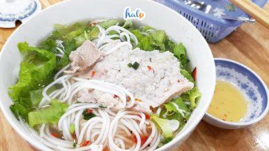 Photo of Bún Quậy Kiến Xây: Cứ đến Phú Quốc là 'phải' xếp hàng ăn ngay