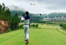 Photo of Review 3 sân golf Đà Lạt A-Z: ở đâu, giá vé, có gì nổi bật?