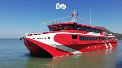Photo of Cùng bạn thân checkin tàu cao tốc đi Côn Đảo từ Sài Gòn cực sang chảnh