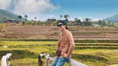 Photo of Vượt qua áp lực, chàng trai 23 tuổi mạnh mẽ chinh phục 33 tỉnh thành