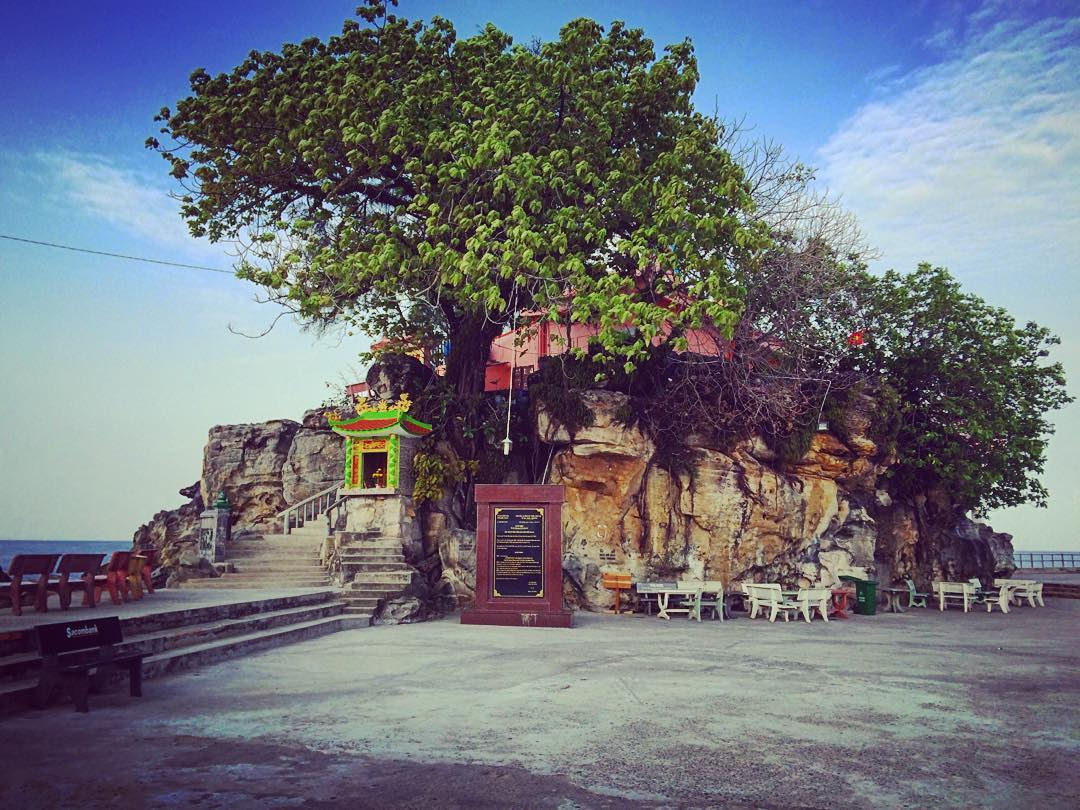 Dinh Cau Phu Quoc