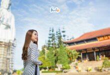 Photo of Top 10 ngôi chùa ở Đà Lạt linh thiêng, view đẹp mê hoặc