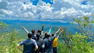 Photo of Khám phá vườn quốc gia Bidoup Đà Lạt thách thức team xê dịch
