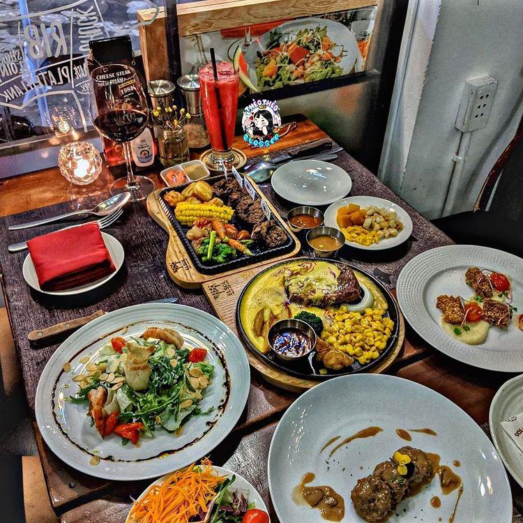 Elsol meat & wine