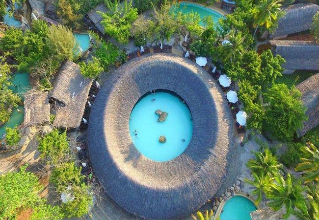 I – Resort Nha Trang