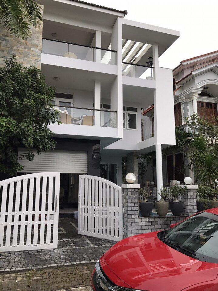 Luxury pool Nha Trang