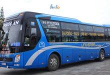 Photo of TOP 7 xe khách đi Lào Cai uy tín và hiện đại nhất