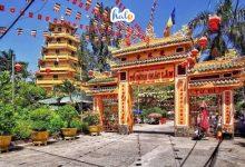 Photo of Khám phá chùa Giác Lâm: ngôi chùa gần 300 năm tuổi ở Sài Gòn
