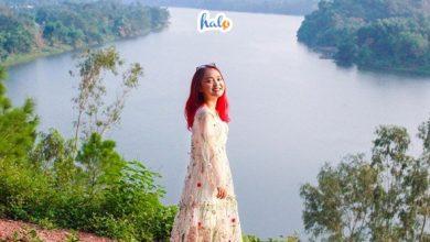 Photo of Đến đồi Vọng Cảnh ôm trọn xứ Huế vào trong tầm mắt