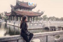 Photo of Đền Đô: chốn linh thiêng cổ kính nổi tiếng tại Bắc Ninh