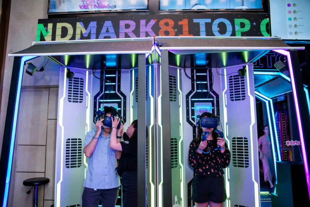 VR Top of Vietnam