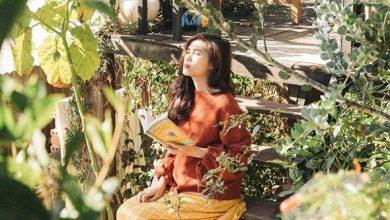 Photo of Jang & Min's house – checkin căn nhà gỗ phong cách Nhật 'chất lừ'