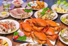 Photo of Top nhà hàng Buffet hải sản Hà Nội ngon trứ danh không nên bỏ lỡ