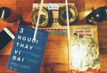 Photo of TOP 10 quán cafe sách Sài Gòn dành cho 'mọt sách' chính hiệu