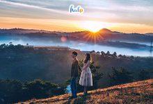 Photo of Một ngày rong chơi tại cao nguyên Lâm Viên: chốn thiên đường của Đà Lạt
