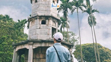 Photo of Chùa Bút Tháp: ngôi chùa lâu đời và độc đáo tại Bắc Ninh