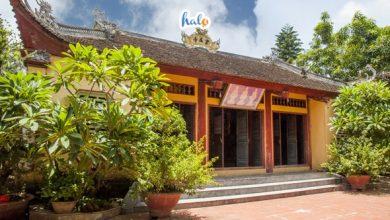 Photo of 10 ngôi chùa ở Bắc Ninh nổi tiếng linh thiêng nhất định phải ghé