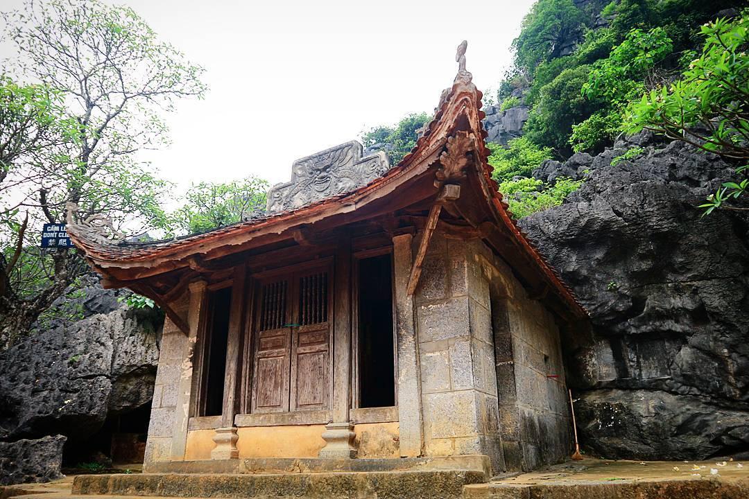 chua thuong