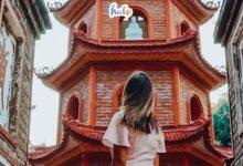 Photo of Khám phá chùa Trấn Quốc – ngôi chùa gần 1500 năm cực bình yên ở thủ đô