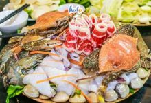 Photo of Top địa chỉ ăn Lẩu Hải Sản Ngon Hà Nội được review tốt