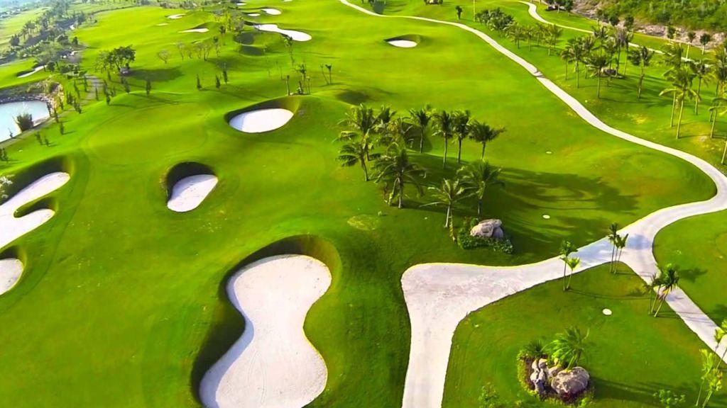 diamond bay golf
