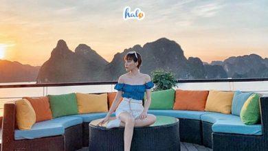 Photo of Review du thuyền Le Theatre đẳng cấp Châu Âu giữa lòng vịnh Lan Hạ