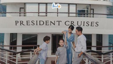 Photo of Có gì hấp dẫn ở du thuyền President hot nhất Vịnh Hạ Long?
