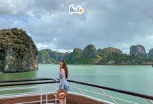 Photo of Review kinh nghiệm nghỉ dưỡng trên du thuyền Scarlet Pearl