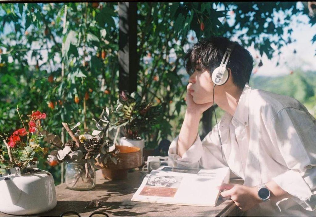 huong dan di chuyen den Jang & Min's house