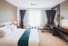 Photo of Review The Cap Hotel Vũng Tàu – khách sạn 4 sao vị trí cực đắc địa