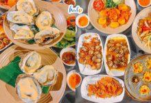 Photo of Ghé quán Ốc Nhớ Sài Gòn thưởng thức hải sản ngon nức tiếng