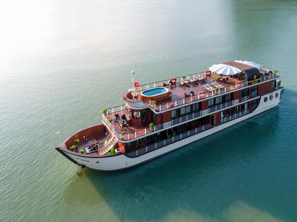 phong nghi du thuyen orchid cruises 3