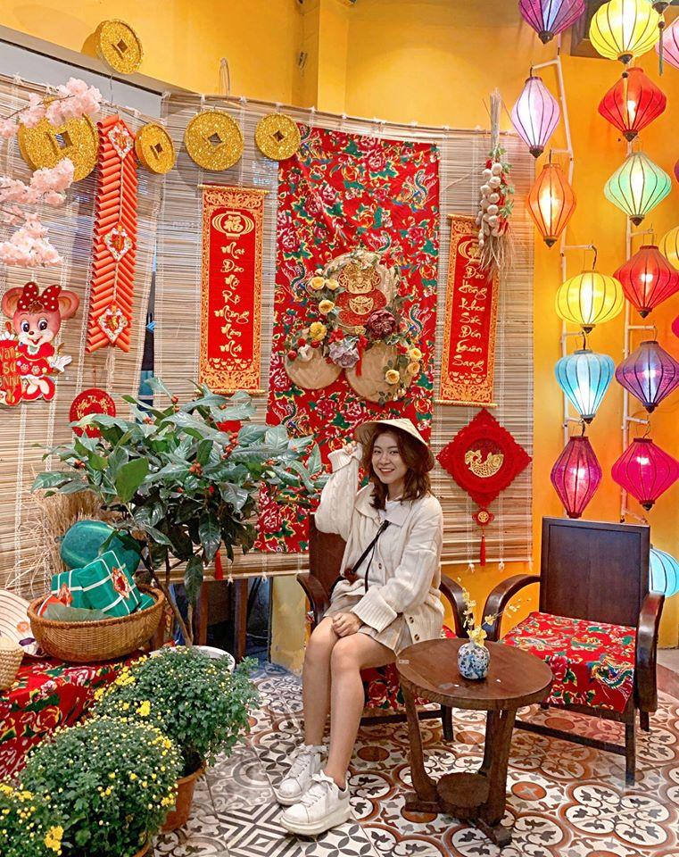 quan-cafe-hanoi-decor-tet @khngoc_zz