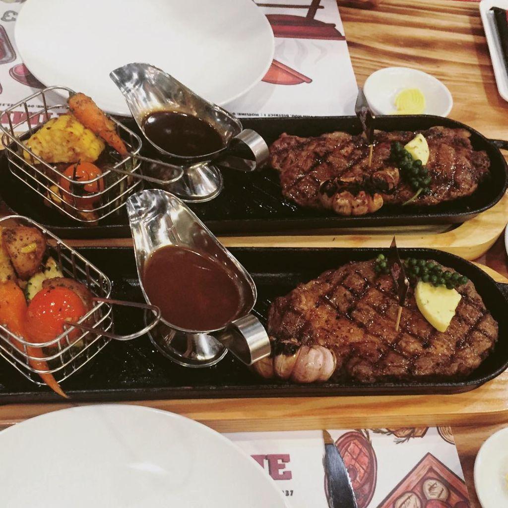 Hi-Steak Restaurants