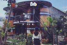 Photo of Đến Wine Valley Homestay trải nghiệm sống trong thùng rượu vang khổng lồ